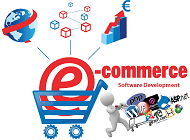 E-commerce Software Development