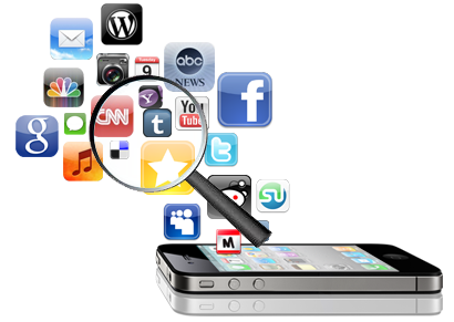 Mobile Apps Testing Services