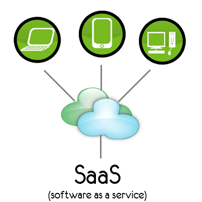SaaS Services