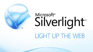 Microsoft Silverlight Services