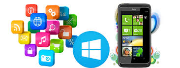 Windows Phone Apps Services